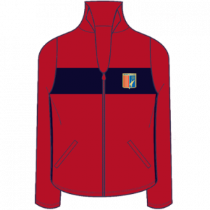 jaqueta esport