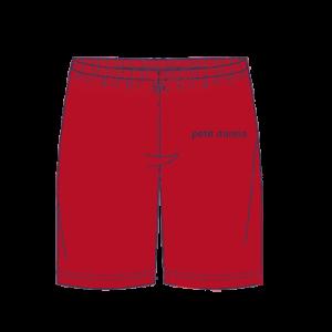 Pantalons xandall curts