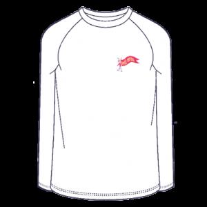 Samarreta maniga llarga