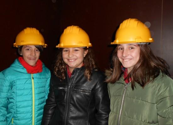 5è visita les Mines de Gavà
