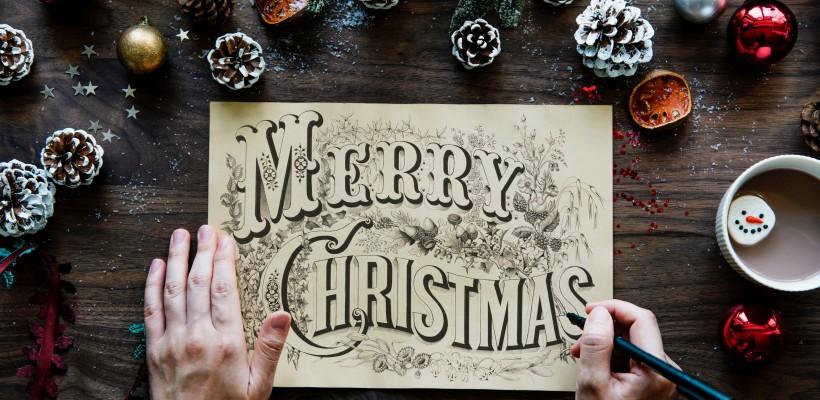 Felicitació de Nadal 2018