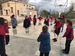 1r dia a La Carral 2019 Escola Mireia Montgat